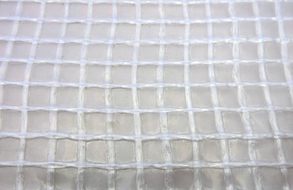 Clear Tarpaulin Waterproof Clear Tarp Translucent Cover